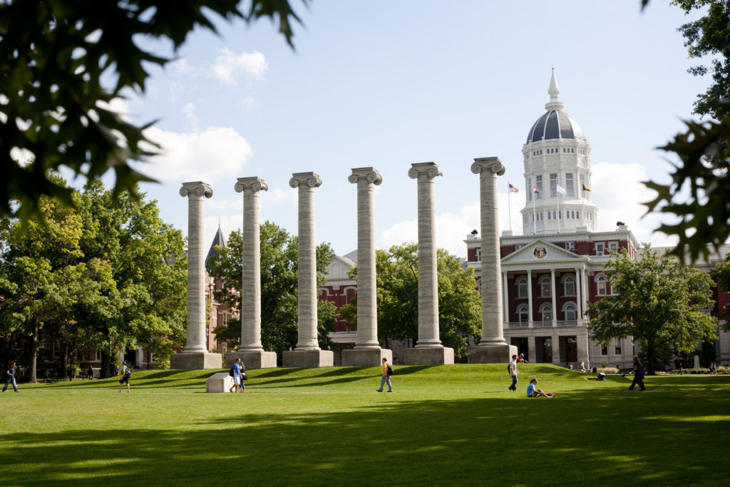 Missouri-Campus