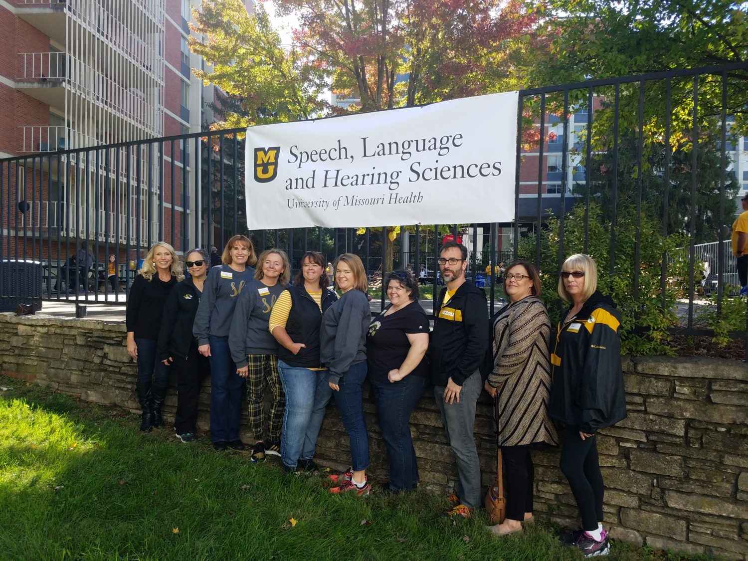 Speech Language and Hearing Sciences Faculty